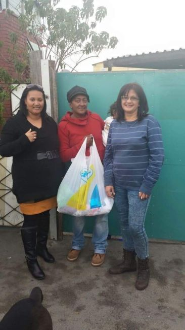 Angels-United-Helping-Hands-Clothing-Donations-towards-underpriveledged-Bonteheuwel