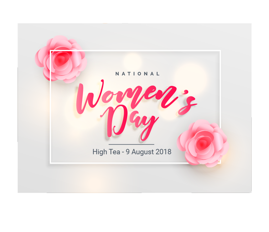 High Tea Event-AUHH-Woman's-Day